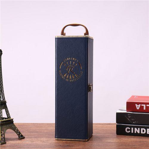 hộp đựng rượu vang mẫu mới A1 2010