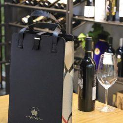 Túi đựng rượu vang